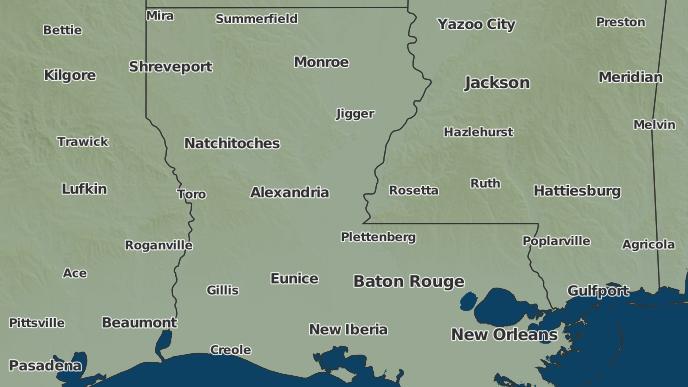 for Angola, Louisiana