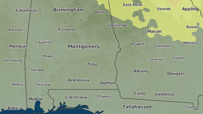 for Peachburg, Alabama