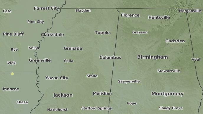 for Memphis, Alabama