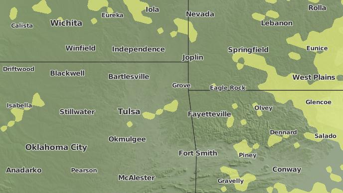 Tontitown Arkansas Map.3 Day Severe Weather Outlook Tontitown Arkansas The Weather Network