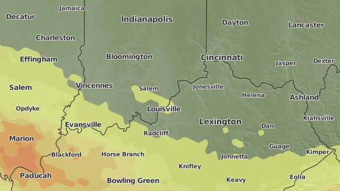 for Pendleton, Kentucky