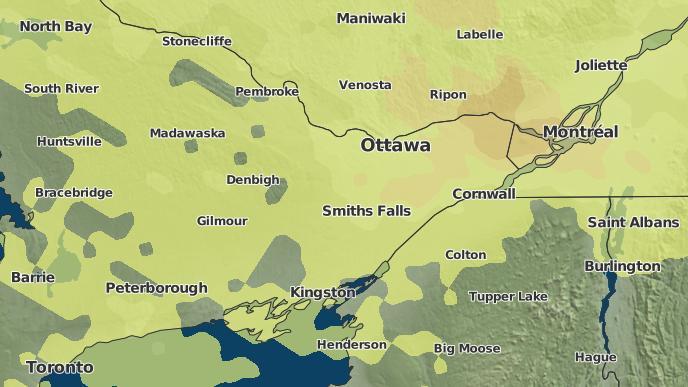pour Glen Smail, Ontario