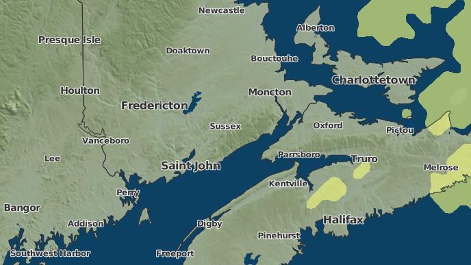 for Advocate Harbour, Nova Scotia