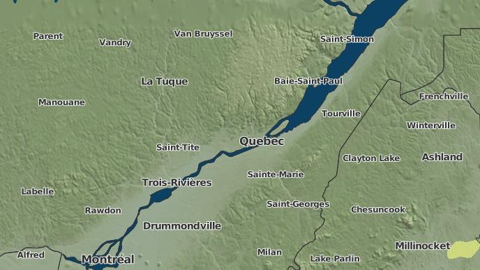 for Roche-Plate, Quebec