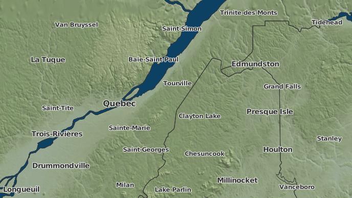 for Montmagny, Quebec