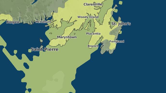 for Ship Cove, Newfoundland and Labrador