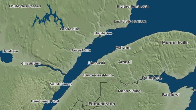 for Saint-Marc-de-Latour, Quebec