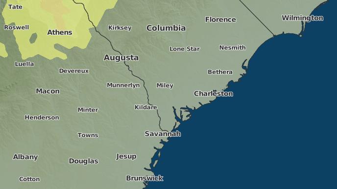 for Ashton, South Carolina