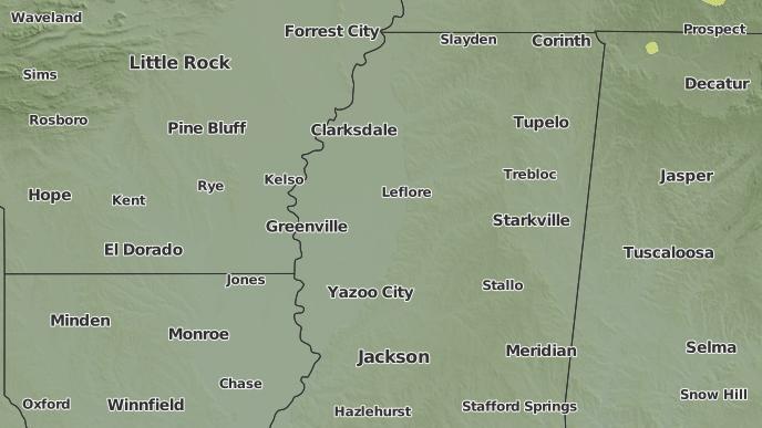 pour Avalon, Mississippi