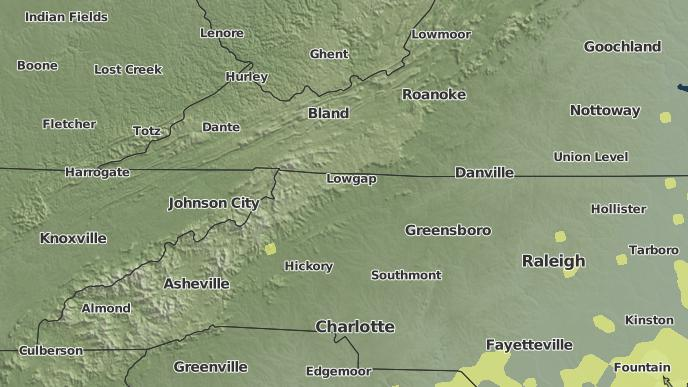 Jonesville Nc Map.3 Day Severe Weather Outlook Jonesville North Carolina The