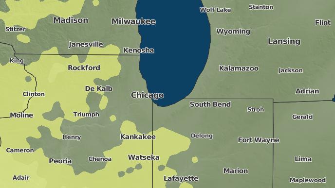 for Chicago, Illinois