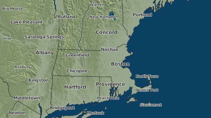 for Ayer, Massachusetts