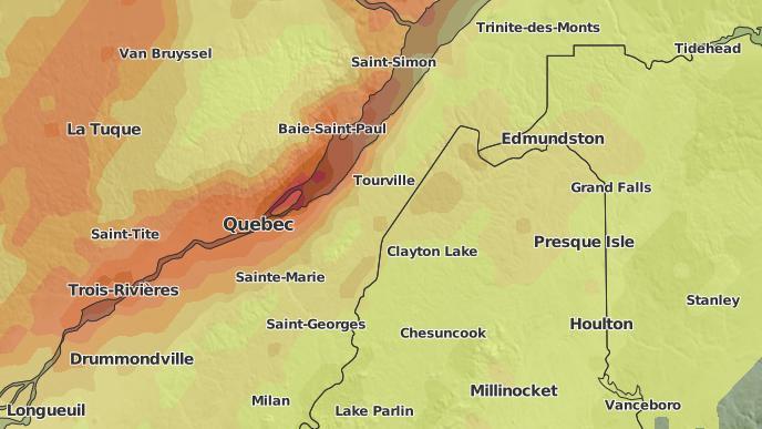 for Saint-Antoine-de-l'Isle-aux-Grues, Quebec