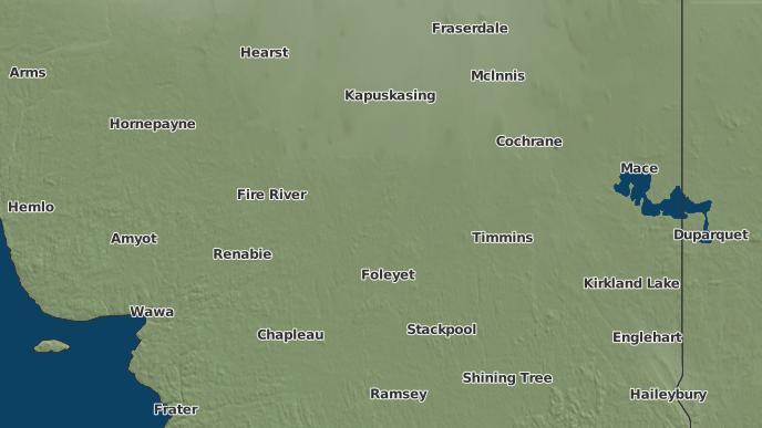 for Dunrankin, Ontario