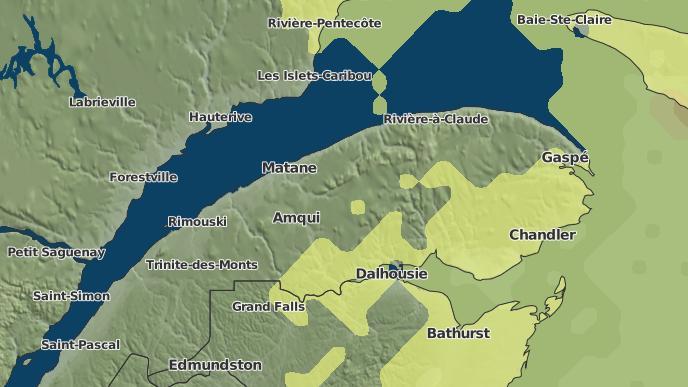 pour Pelletier, Québec