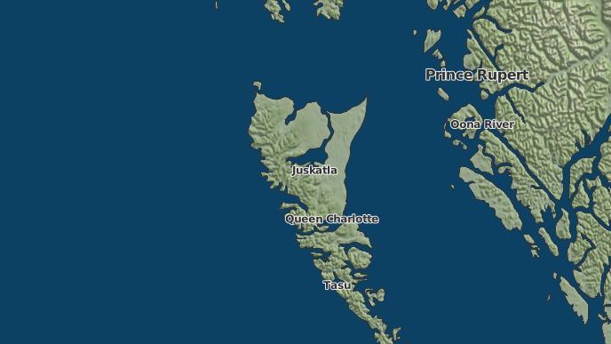 for Lanas 4, British Columbia