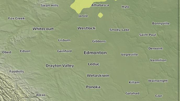 pour Akenside, Alberta