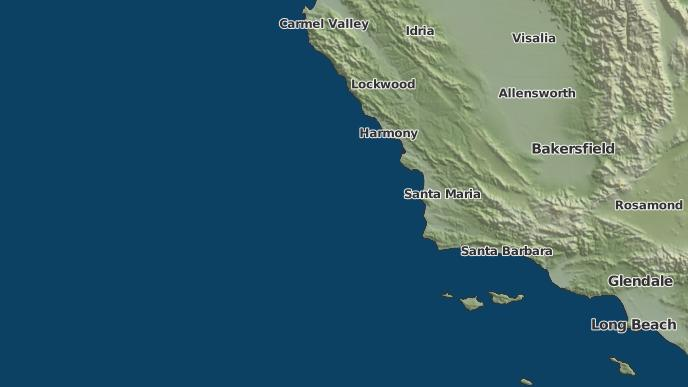 Avila Beach Weather  Day Forecast