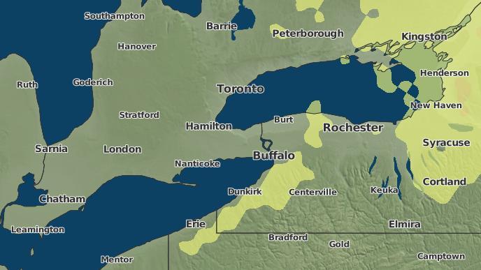 pour Mount Carmel, Ontario