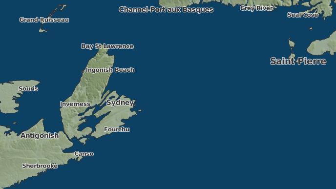 for Port Morien, Nova Scotia