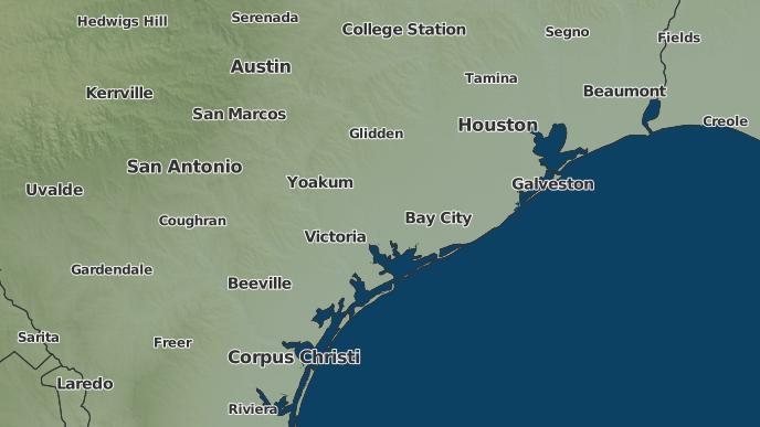 for Speaks, Texas