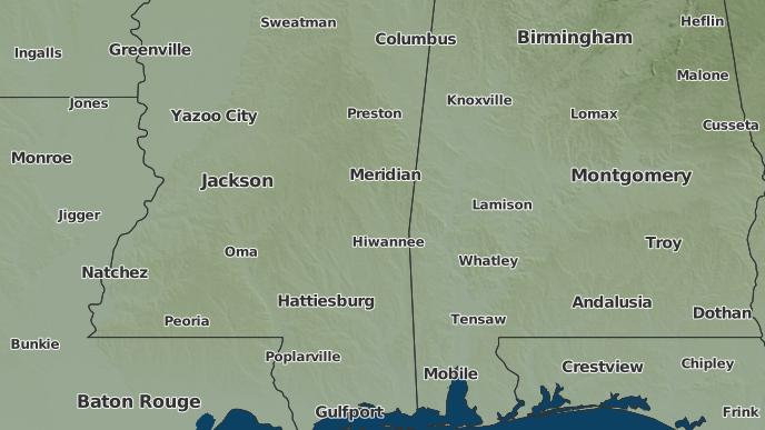 3-Day Severe Weather Outlook: Shubuta, Mississippi - The ... on map of ellisville mississippi, map of rolling fork mississippi, map of saucier mississippi, map of tougaloo mississippi, map of woodland mississippi, map of scooba mississippi, map of state line mississippi, map of clarke county mississippi, map of tylertown mississippi, map of amory mississippi, map of drew mississippi, map of osyka mississippi, map of meadville mississippi, map of newton mississippi, map of winona mississippi, map of corinth mississippi, map of okolona mississippi, map of leland mississippi, map of d'iberville mississippi, map of marks mississippi,