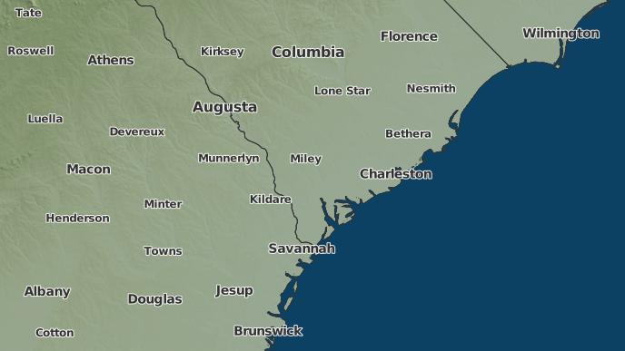 pour Appleton, Caroline du Sud