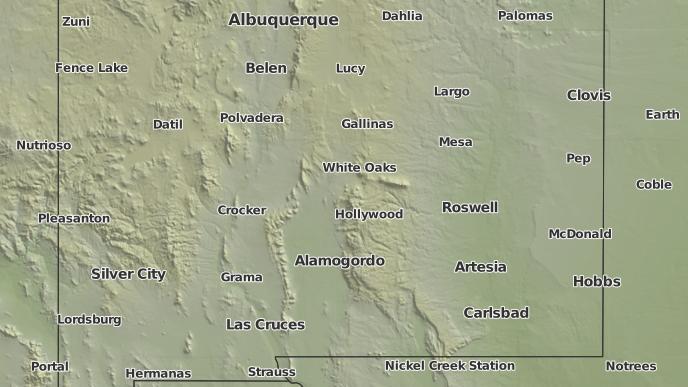 for Arabela, New Mexico