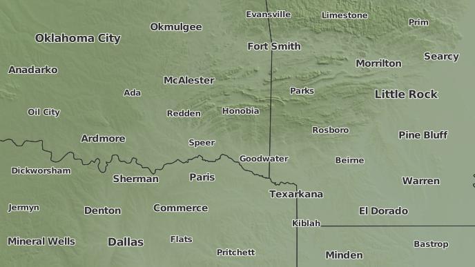 for Miller, Oklahoma