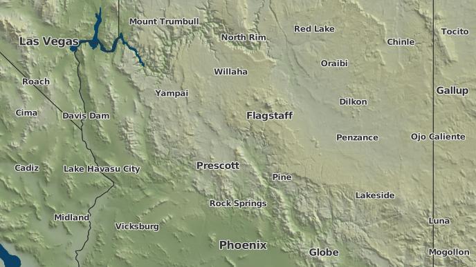for Prescott Valley, Arizona