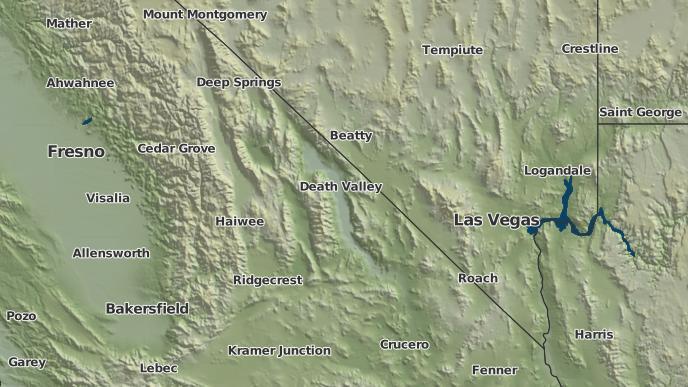 Darwin California Map.3 Day Severe Weather Outlook Darwin California The Weather Network