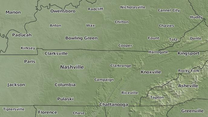 for Allardt, Tennessee