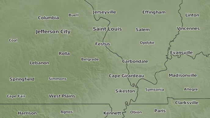 for Arcadia, Missouri