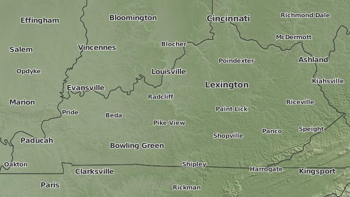 for Nerinx, Kentucky