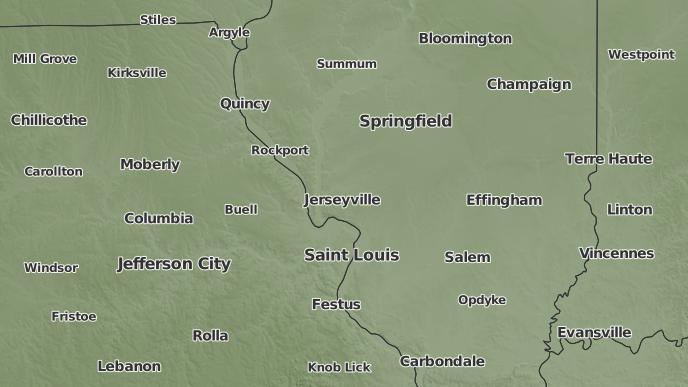 for Alton, Illinois