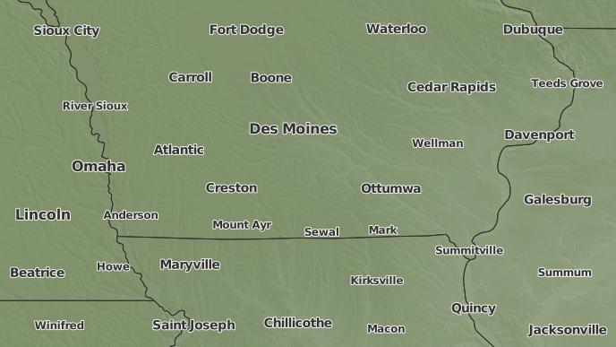 for Medora, Iowa