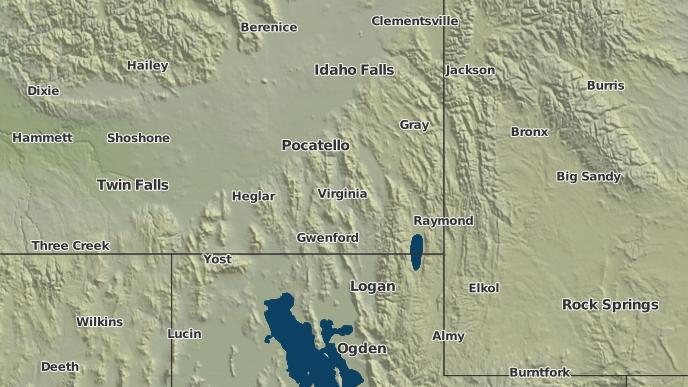 for Arimo, Idaho