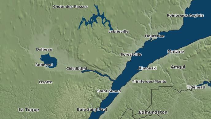 for Saint-Basile-de-Tableau, Quebec