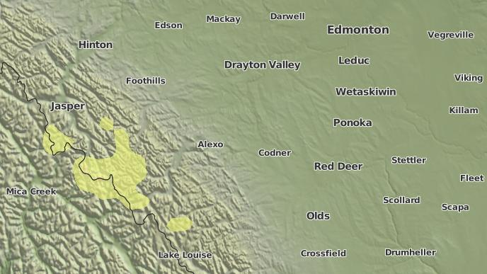 for Willesden Green, Alberta