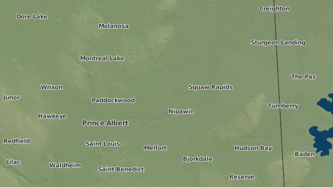 for Choiceland, Saskatchewan
