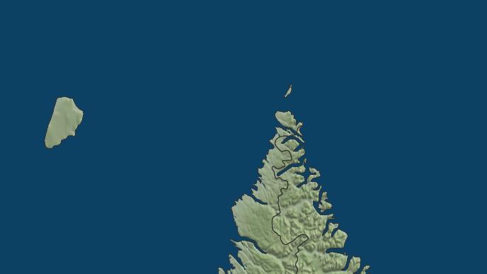 pour Port Burwell, Nunavut