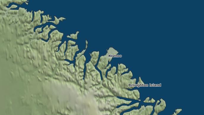for Kivitoo, Nunavut