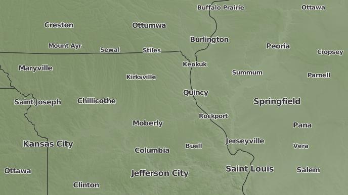 for Ashburn, Missouri