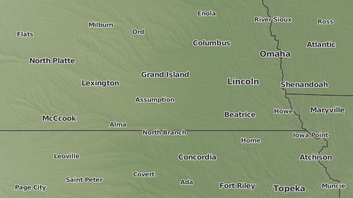 for Assumption, Nebraska