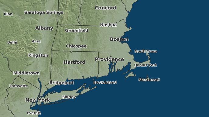 for Avon, Massachusetts