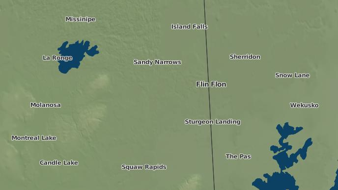 for Nakiskatowaneek I.R. 227, Saskatchewan