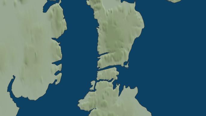 pour Fort Ross, Nunavut