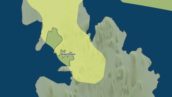 for Isachsen, Nunavut