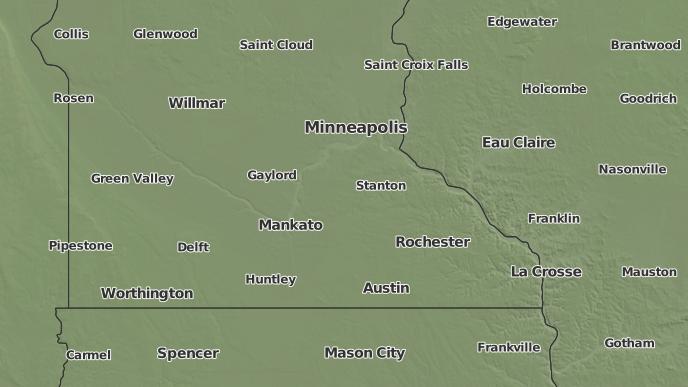 for Judson, Minnesota