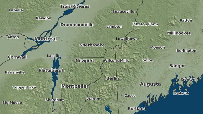 for Ways Mills, Quebec